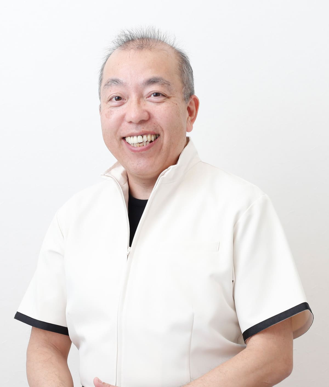 大阪市 阿倍野区 西田辺 えがしら歯科 院長紹介