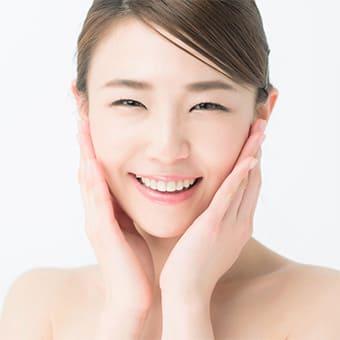 大阪市 阿倍野区 西田辺の歯医者 えがしら歯科 より自然な白い歯で美しい笑顔を 審美治療