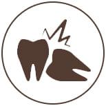 大阪市 阿倍野区 西田辺の歯医者 えがしら歯科 口腔外科