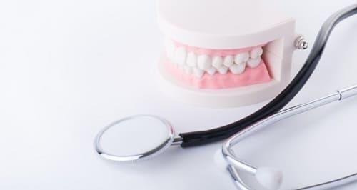 知って得する「歯と健康寿命」の話