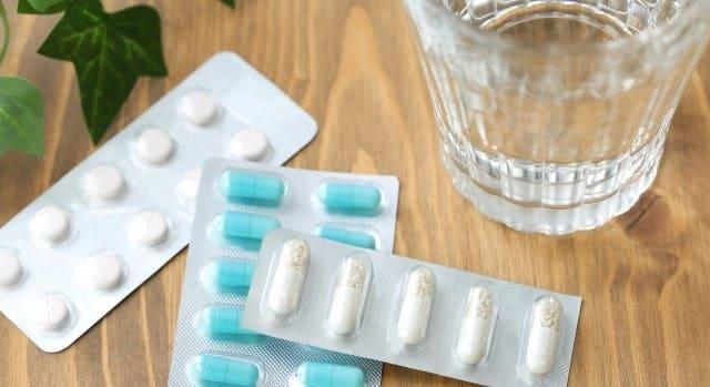 歯周病治療の薬