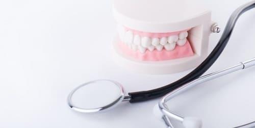 虫歯の診断