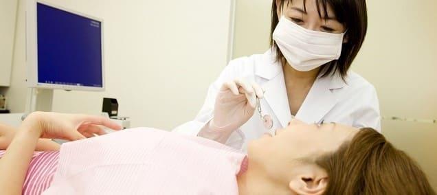 妊娠中の歯科治療
