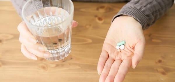 歯周内科の薬