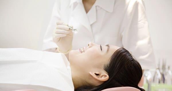 歯のメインテナンス