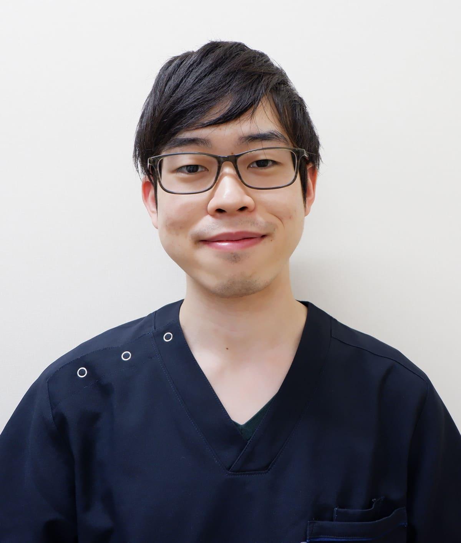 大阪市阿倍野区西田辺の歯医者 えがしら歯科 歯科医師 内田
