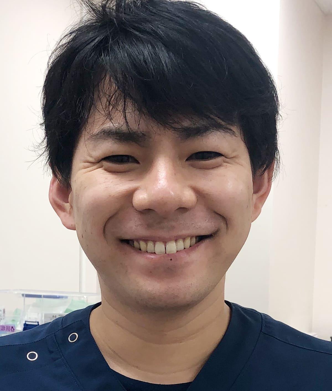 大阪市阿倍野区西田辺の歯医者 えがしら歯科 歯科医師 谷口