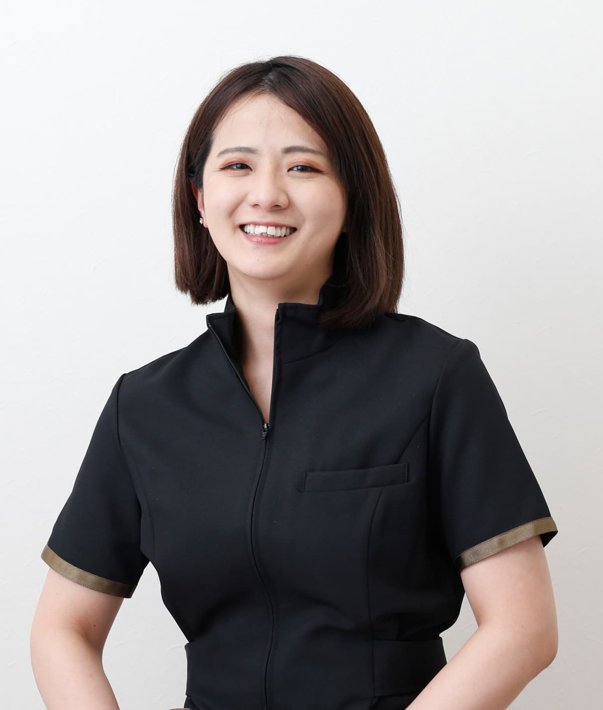 歯科助手 澤田