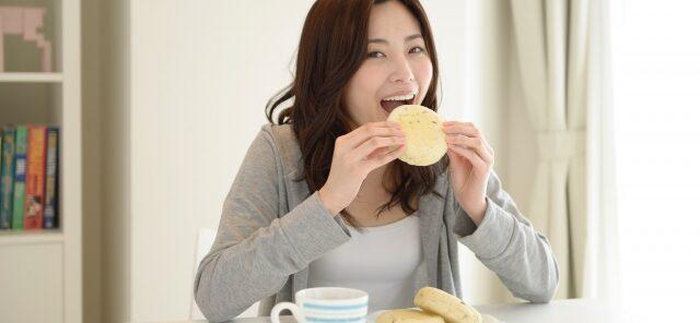 大阪市阿倍野区西田辺の歯医者 インビザライン 食事