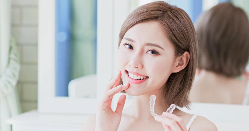 阿倍野区西田辺の歯医者 インビザライン