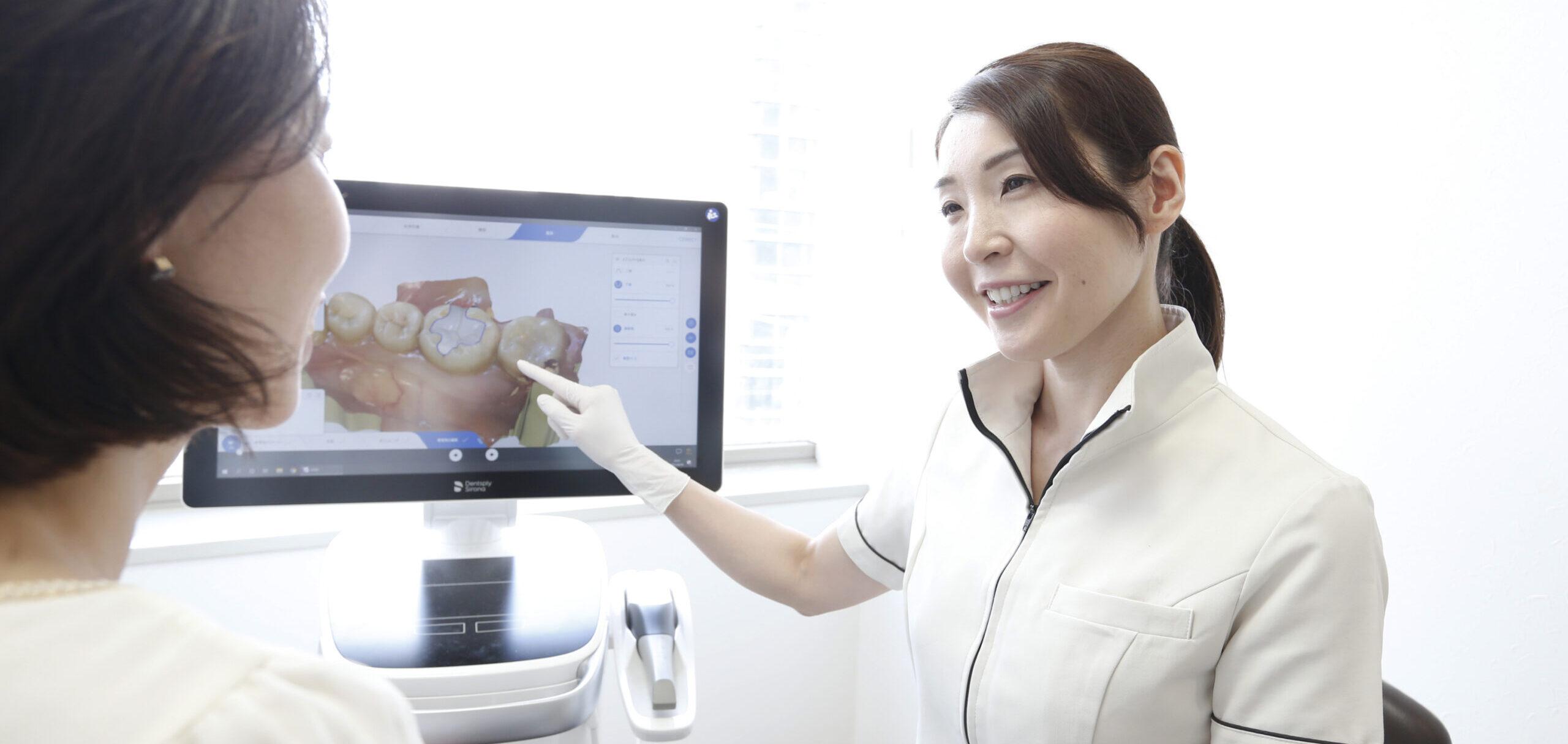 阿倍野区西田辺の歯医者 えがしら歯科 クリニック